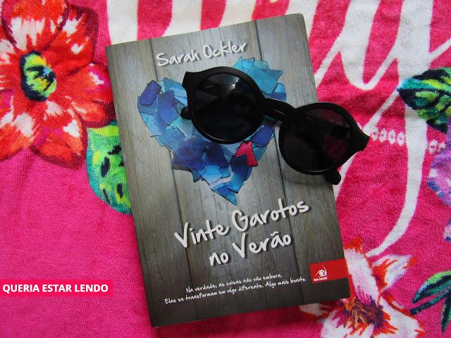 Resenha: Vinte Garotos no Verão