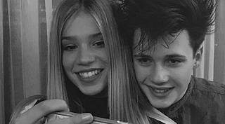 Thomas Bocchimpani Amici 16 Instagram