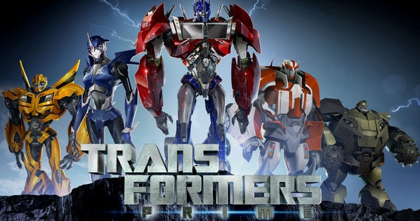 Transformers prime season 3 episode 112 : Passport to paris dvd