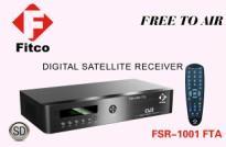 Fitco FSR-1001 FTA