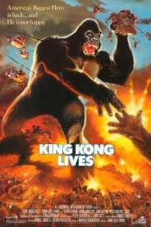 King Kong 2 en Español Latino