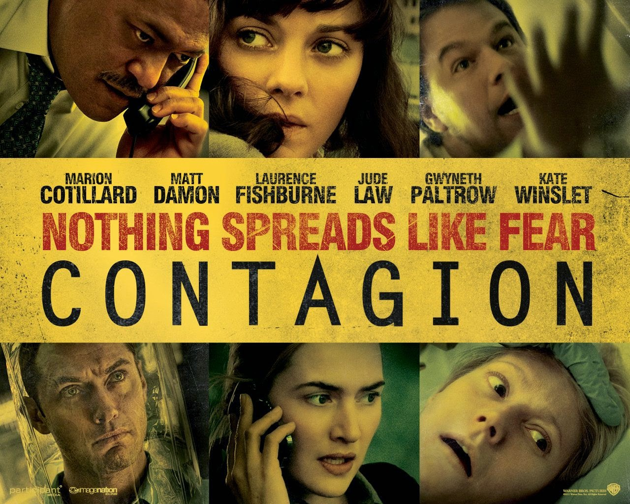 Tech Media Tainment The Best Movies About Disease Outbreaks