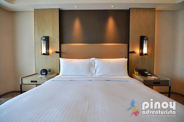 Conrad Hotel Manila Room Rates