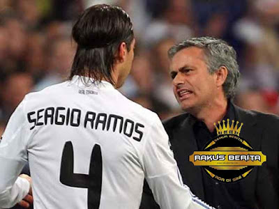 Mourinho Pernah Mengurus Madrid Dan Menangkan La Liga Pada Musim 2011/12