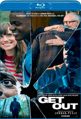Get Out [2017] [BD25] [Latino]