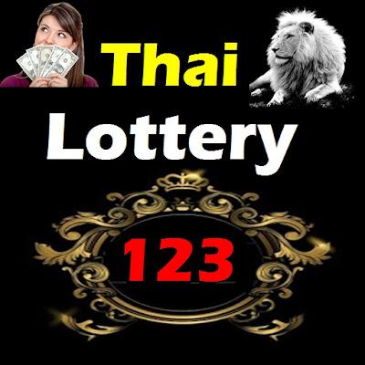 Thai Lottery 123