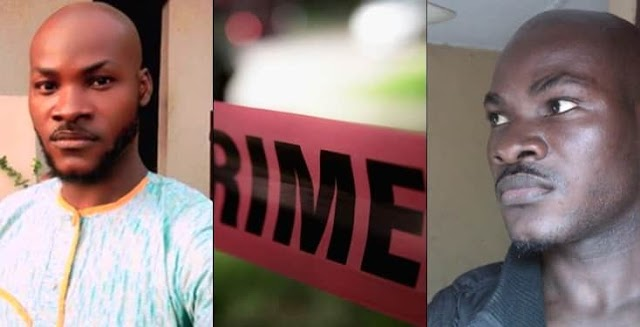 Married teacher arrested for sodomizing his students in Lagos