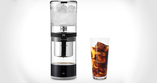 My Dutch Cold Coffee Brew Maker