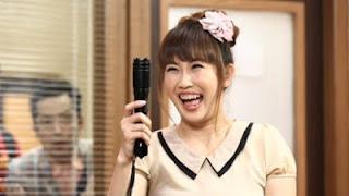 Wiwiek Michiko sebagai Ling-ling