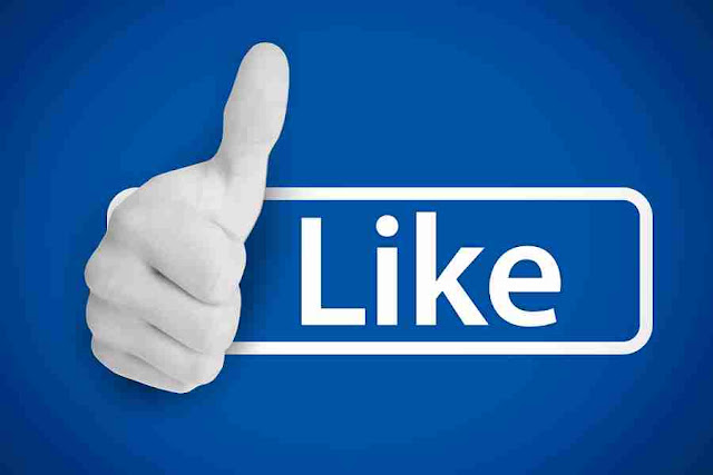 اكتشاف ثغرة في فيسبوك تسمح لك بالحصول علي 100 مليون لايك وهمي