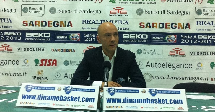 Dinamo Sassari: un progetto interessante per lo sport italiano