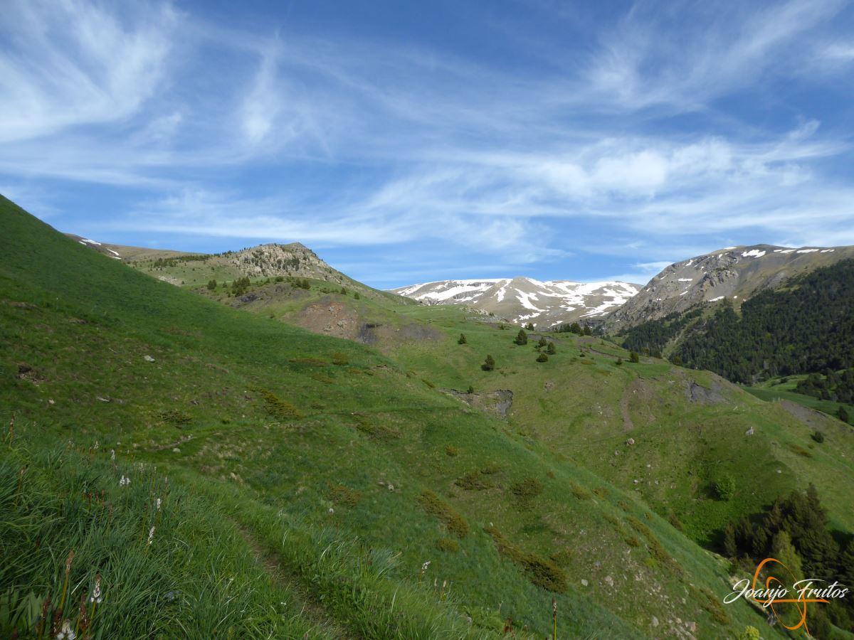P1140675 - Por encima de Las Tres Cascadas