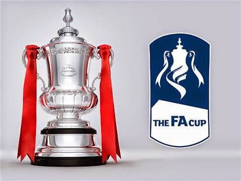 2017/18 Emirates FA Cup - Round Dates Confirmed