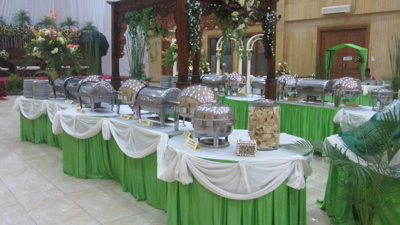 DIVA CATERING & WEDDING ORGANIZE PURWOKERTO | Diva Catering