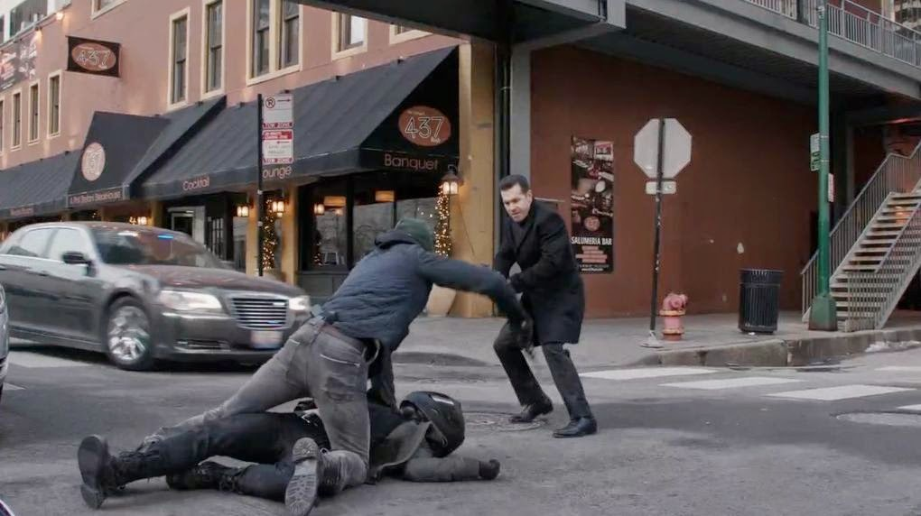 Filming Locations Of Chicago And Los Angeles Chicago Pd