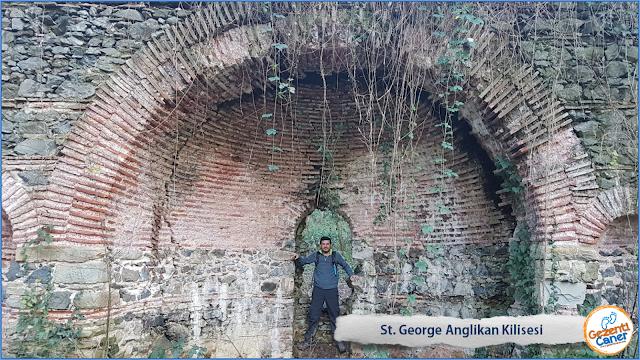 St-George-Anglikan-Kilisesi