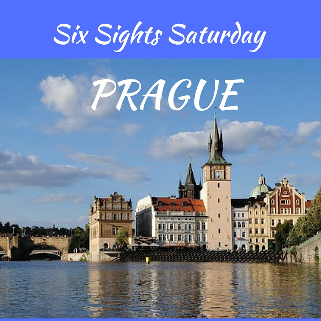 Prague: Six Sights Saturday