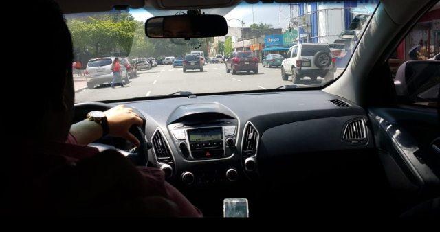 Uber incrementa sus tarifas en República Dominicana