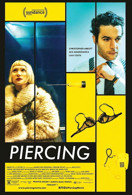 PIERCING (2018) ταινιες online seires xrysoi greek subs