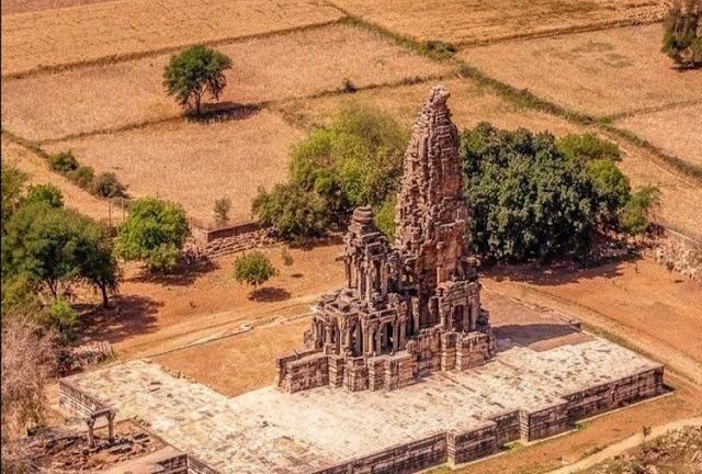 महज एक रात में हो गया था इन मंदिरों का निर्माण