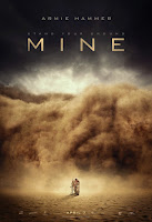 Mine (2017) Movie Poster 5