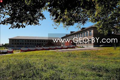 Школа в Чеховщине