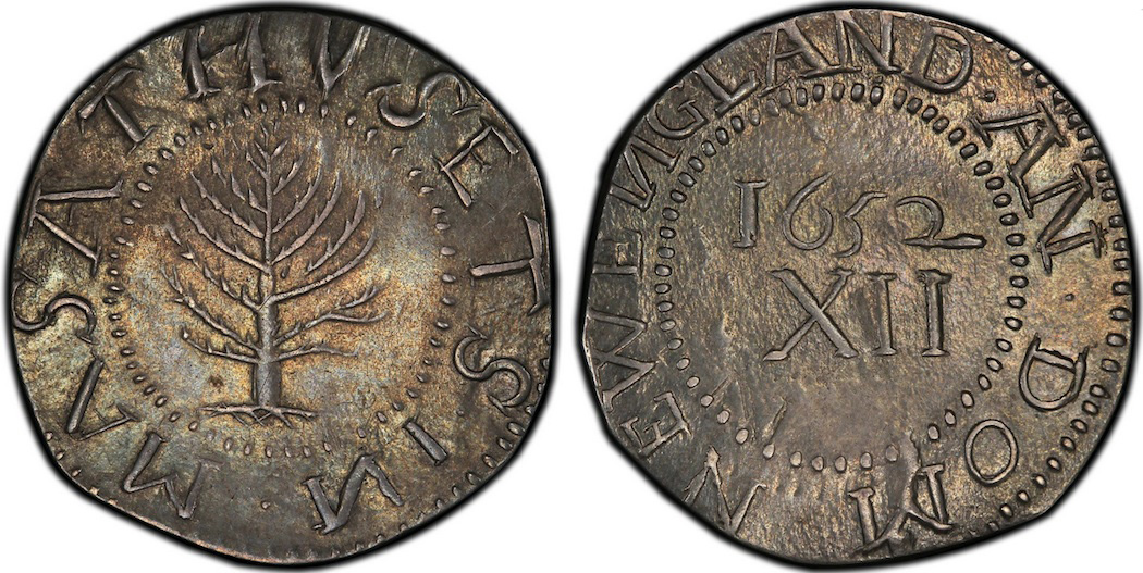 first coin ever made