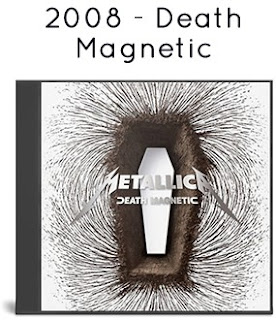 2008 - Death Magnetic