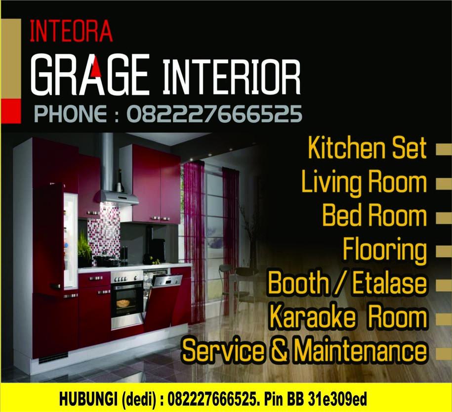 Grage Interior