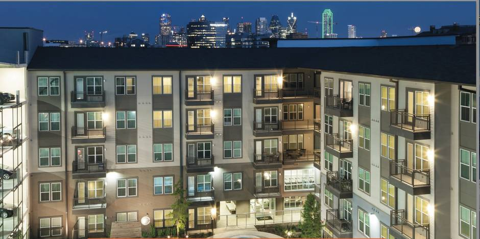 Downtown Uptown Dallas Ft Worth Real Estate Canadian Investor Paying 71