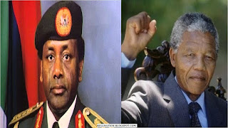 How Abacha sold out Nelson Mandela