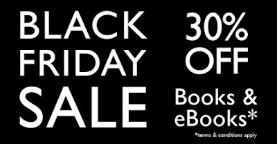 Black Friday Sale by Osprey Publishing Ltd