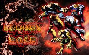 Blody Roar2