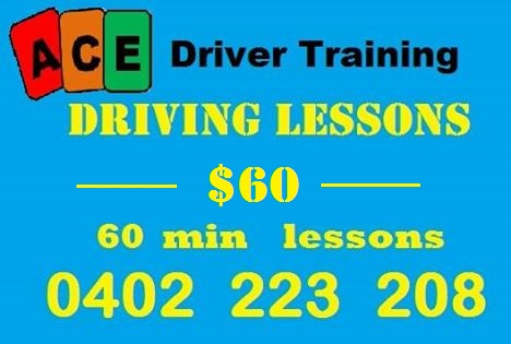 Ace Driver Training