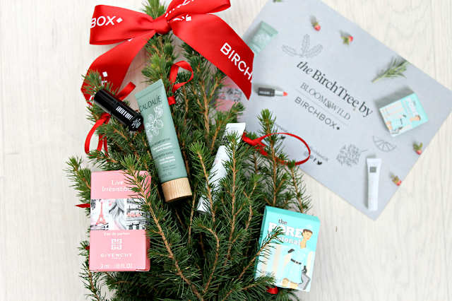 The Birchtree by Bloom & Wild x Birchbox