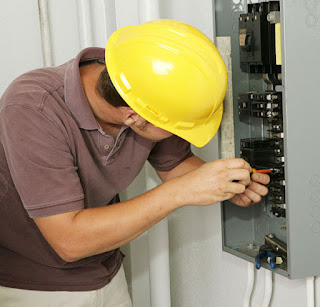 Servicios eléctricos en Oviedo