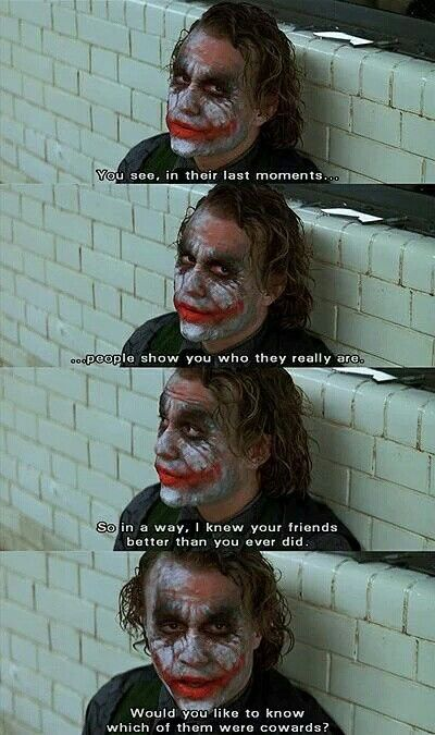 Top Joker Heath ledger Images