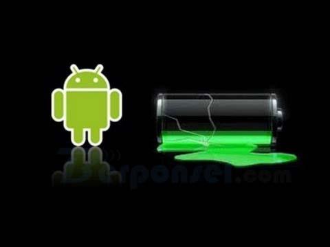 Cara Kalibrasi Baterai HP Android Secara Manual Tanpa Root