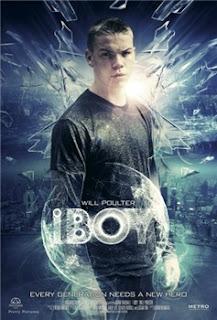 Download Film iBoy (2017) Full Movie