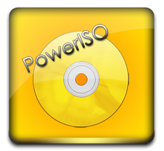 PowerISO v6.6 + Serial + Portable [MEGA]