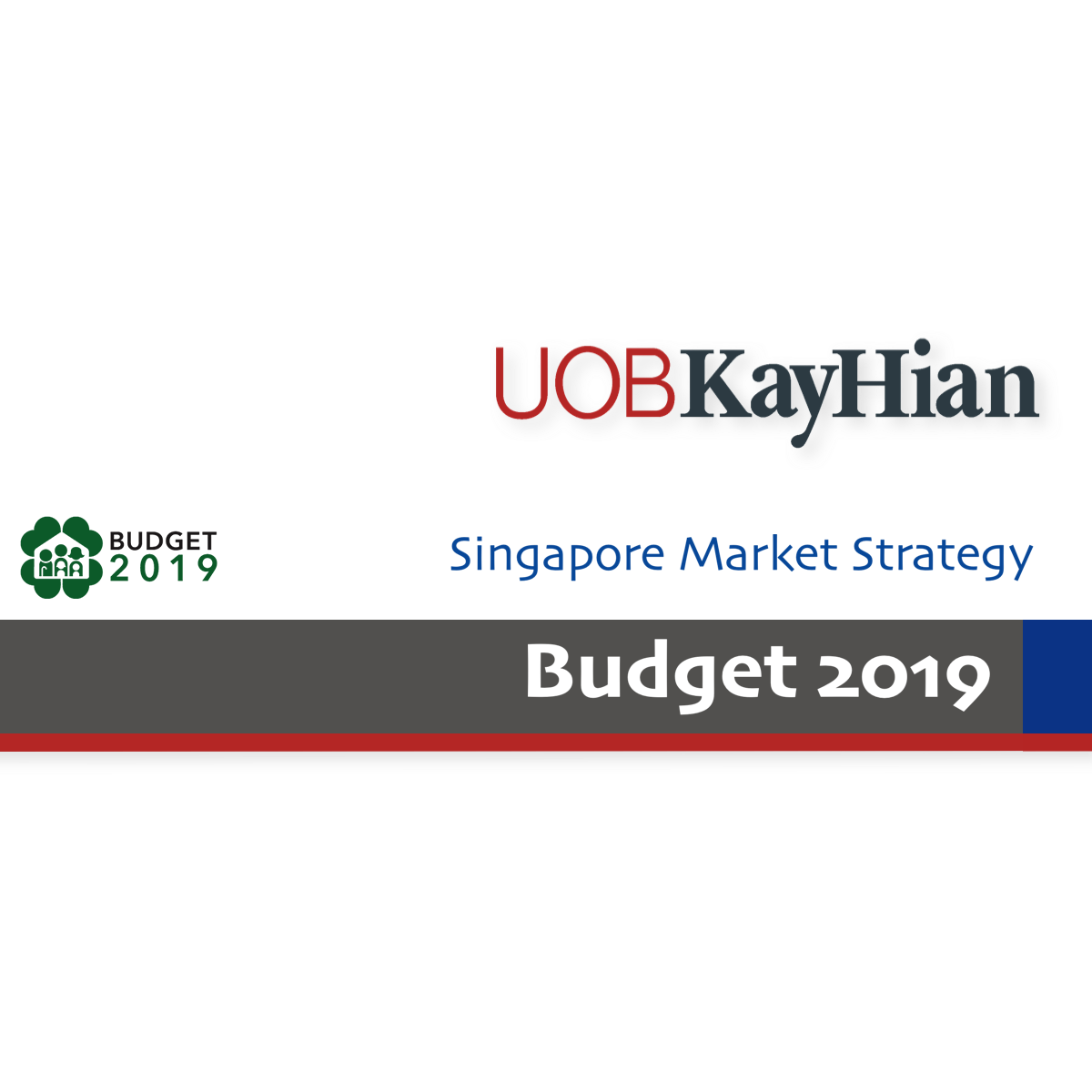 SG Budget 2019 - UOB Kay Hian Research | SGinvestors.io