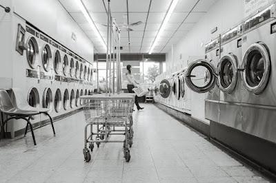 Tips Memulai Usaha Laundry Kiloan Untuk Pemula dari NOL