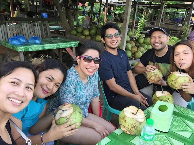 A DAY IN PALO, LEYTE