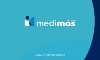 medimas certificado de afiliacion en linea