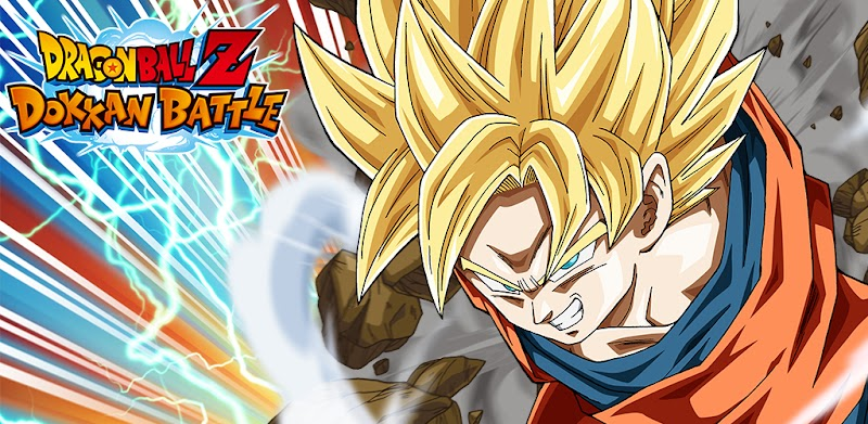DRAGON BALL Z DOKKAN BATTLE 4.7.1 APK For ANDROID