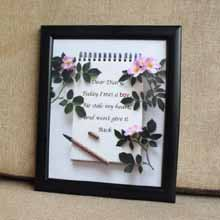 Dear Diary Wall Frame Lovers, Valentine's Day Gifts in Port Harcourt, Nigeria