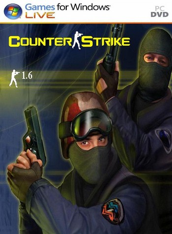 Descargar Counter Strike 1.6 No Steam [Full] [1-Link] [Español] Gratis [MEGA-MediaFire]