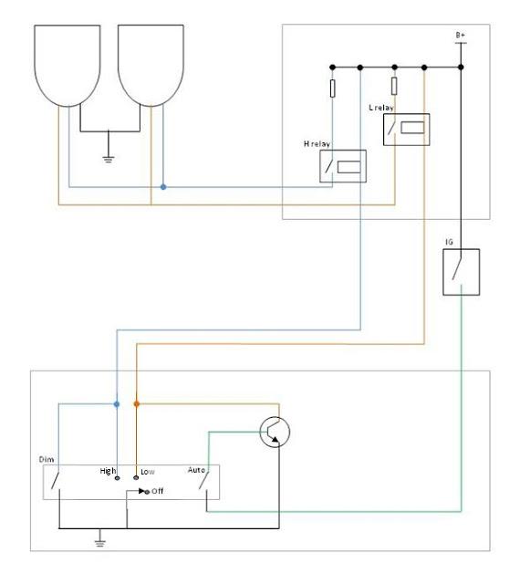 Materi Sistem Kelistrikan Mobil Terlengkap Pengertian Komponen