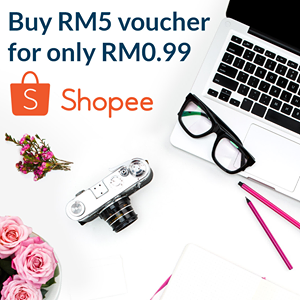 MyDigi App Reward Superdeal Shopee Voucher