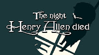 Check out this #InteractiveNarrative #MurderMystery game The Night Henry Allen Died! #IndieGames
